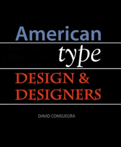 TDC American Type Design and Designers review