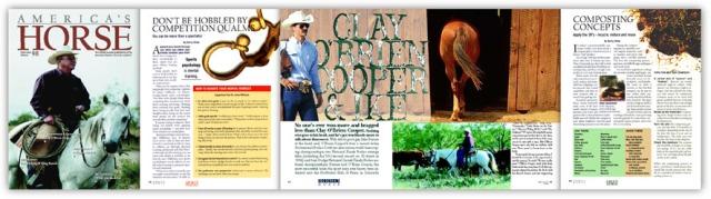 America's Horse magazine