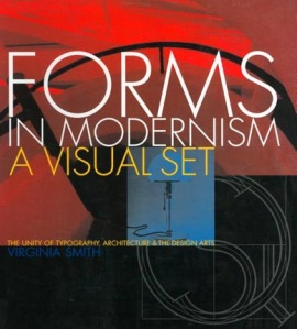 Forms In Modernism cover