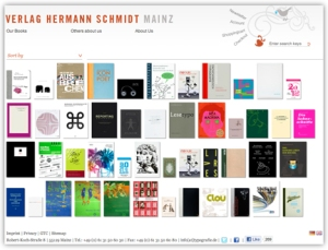 Verlag Hermann Schmidt Mainz