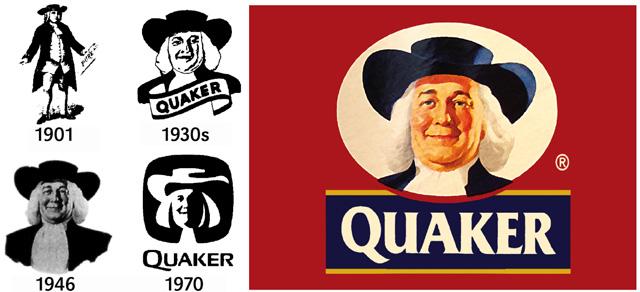 Quaker Evolution