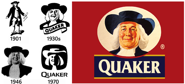 Quaker Evolution