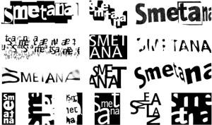 Smetana Logos