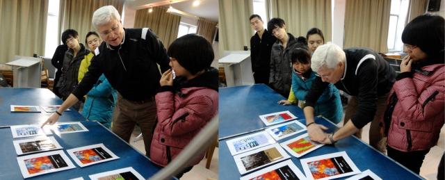 Ludong Teaching 4