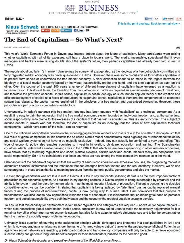KlausSchwab-Capitalism